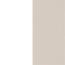 Bijela/pijesak