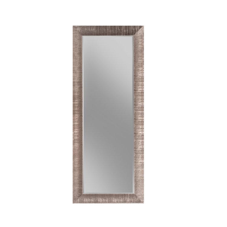 ogledalo Jessa slikano s prednje strane