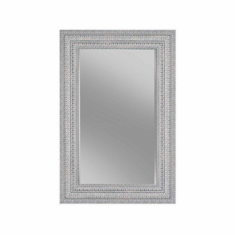 ogledalo Lani slikano s prednje strane