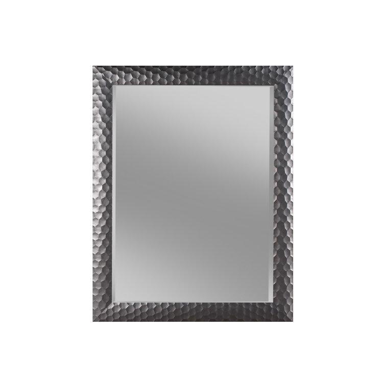 ogledalo Oxide slikano s prednje strane