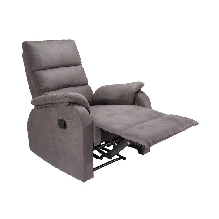 relax fotelja Ita s podignutim dijelom za noge