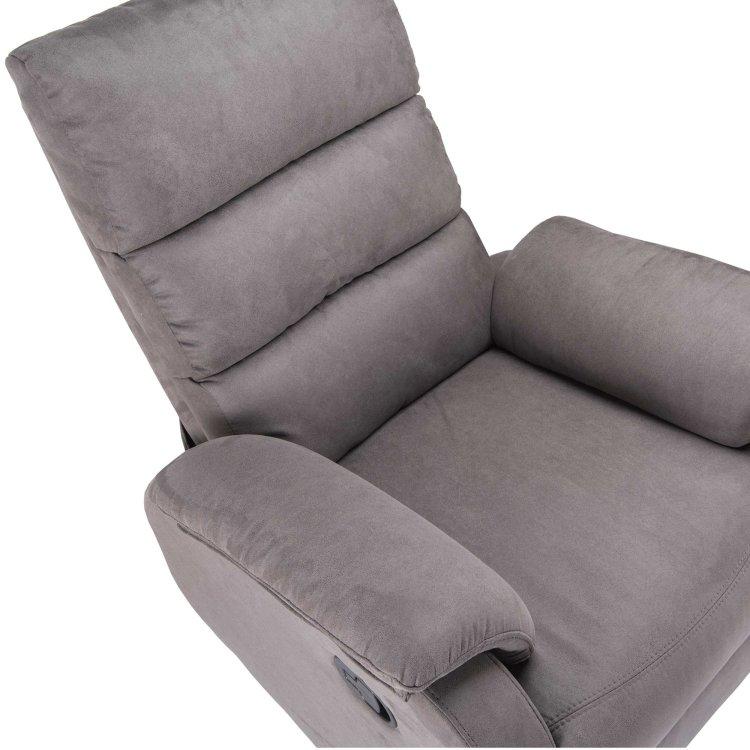 relax fotelja Ita slikana u krupnom planu