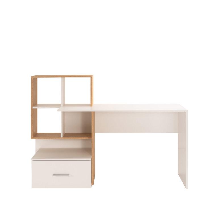 uredski stol Lisha slikan s prednje strane