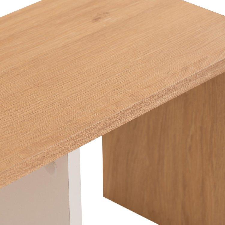 uredski stol Lisha detalj radne plohe