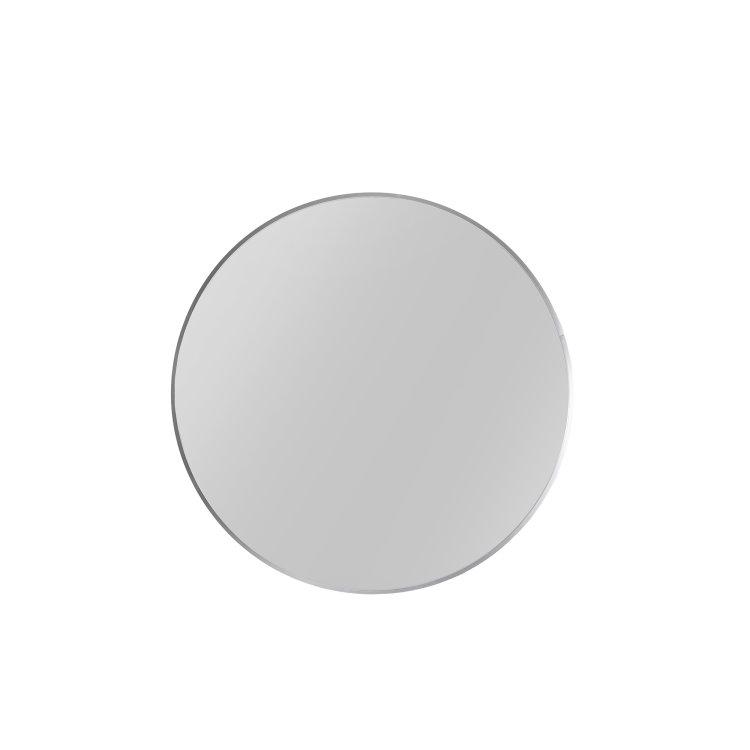 ogledalo Oscar okruglo s prednje strane