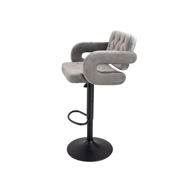 Barska stolica Sharp slikana sa desnog boka
