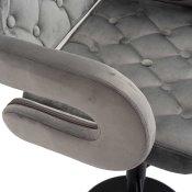 Barska stolica Sharp s detaljem naslona za ruku