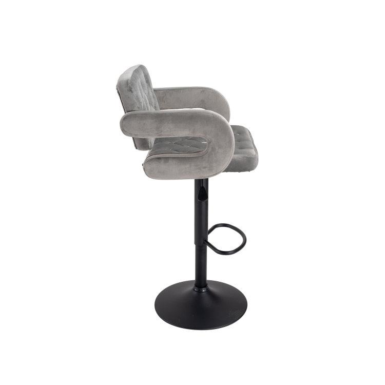 Barska stolica Sharp slikana s desnog boka