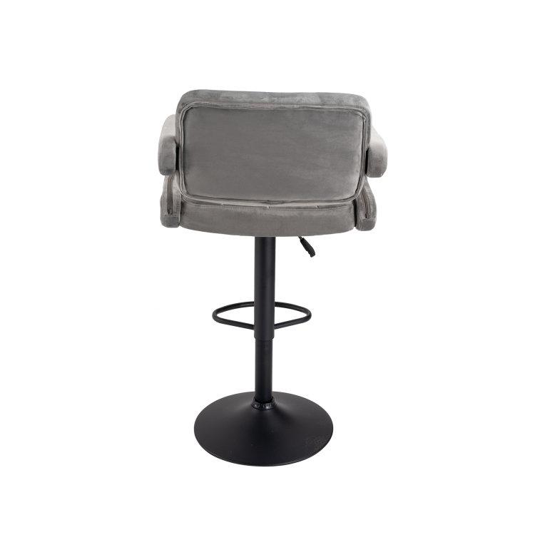 Barska stolica Sharp slikana sa stražnje strane