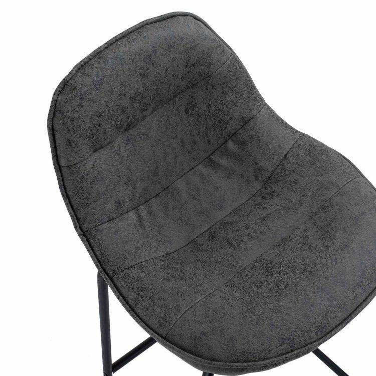 Barska stolica Mosby s detaljem sjedišta