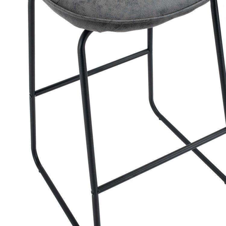 Barska stolica Mosby s detaljem nogica