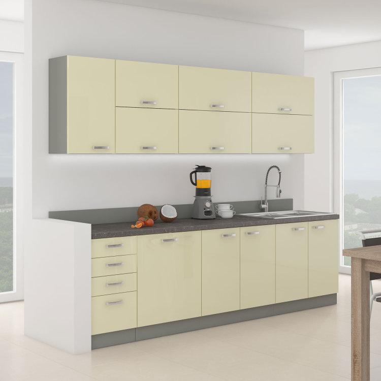 modularna kuhinja Karmen srednja