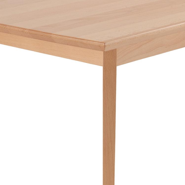 stol alexander u boji bukve
