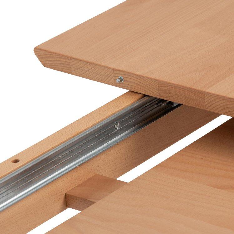 stol alexander u boji bukve mehanizam za razvlačenje
