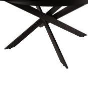 okrugli stol stellar noge
