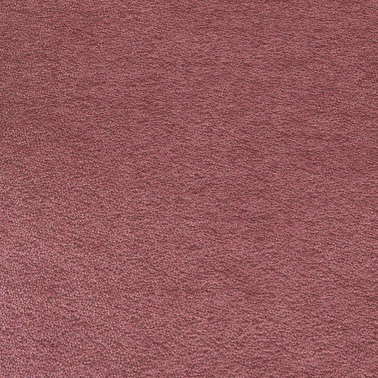 kutna garnitura Gea roza s detaljem materijala