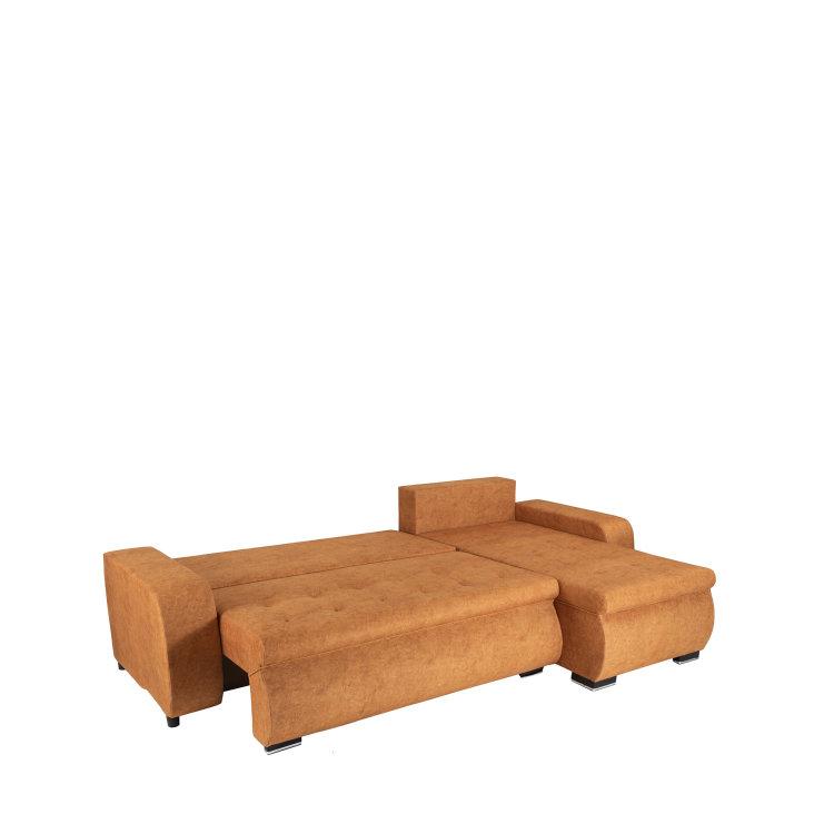 Kut Gracia razvučen u ležaj bez jastuka