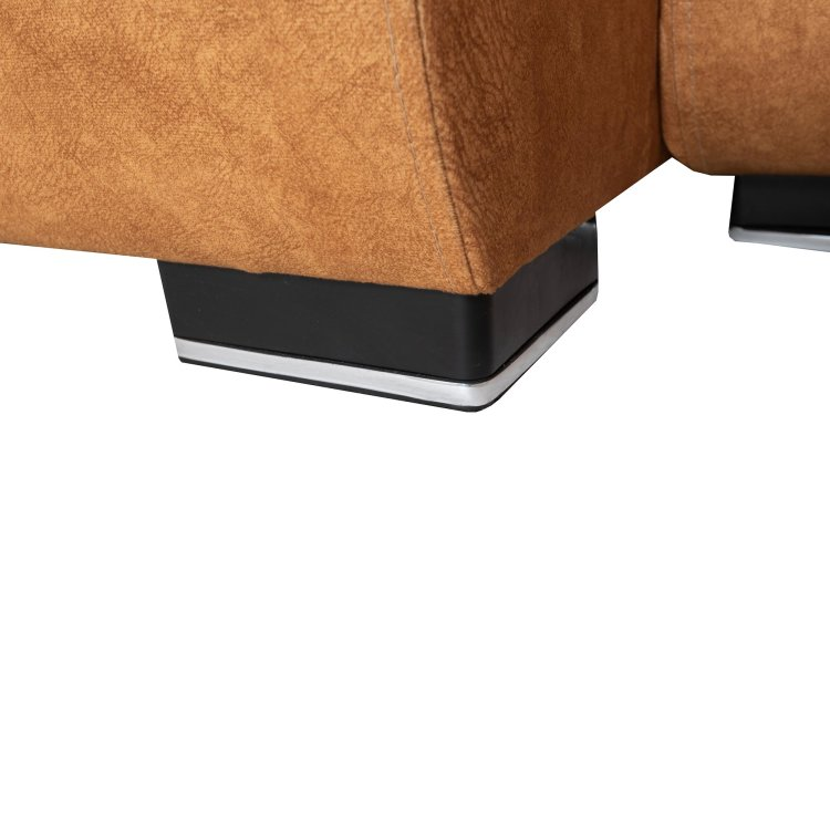 Kutna garnitura Gracia detalj nogica