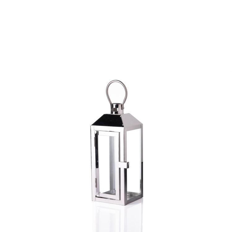 lanterna Reanna mala moderna dekoracija od metala