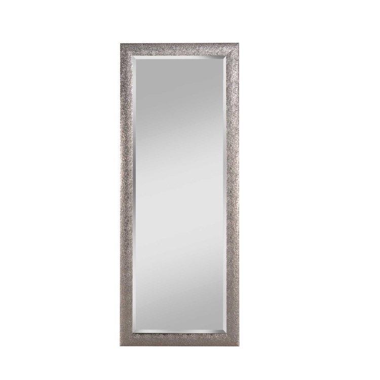 ogledalo srebrno 70*180 cm slikano s prednje strane