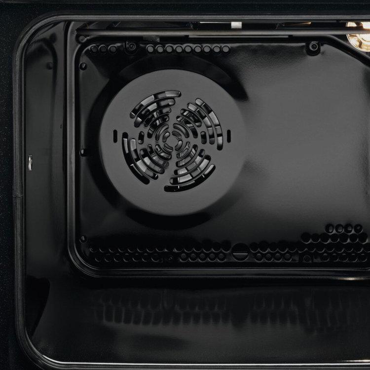 pećnica Electrolux EZB2400AOX detalj ventilatora