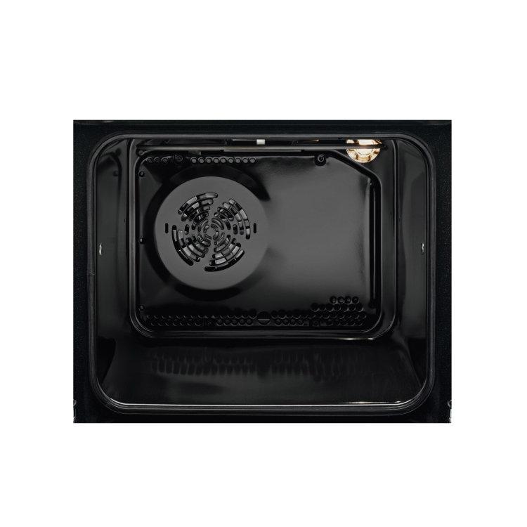 pećnica Electrolux EZB2400AOX prikaz unutrašnjosti