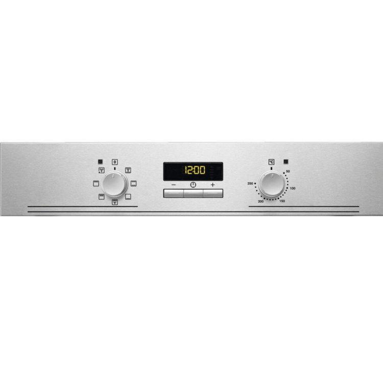 pećnica Electrolux EZB2400AOX ploča s dugmadi za funkcionalnost