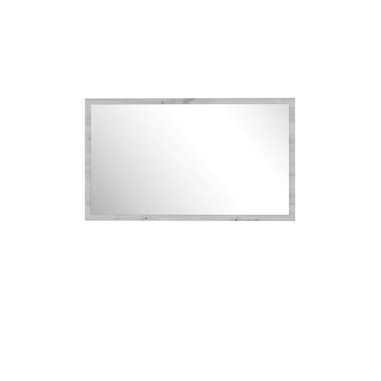 ogledalo Duro slikano s prednje strane